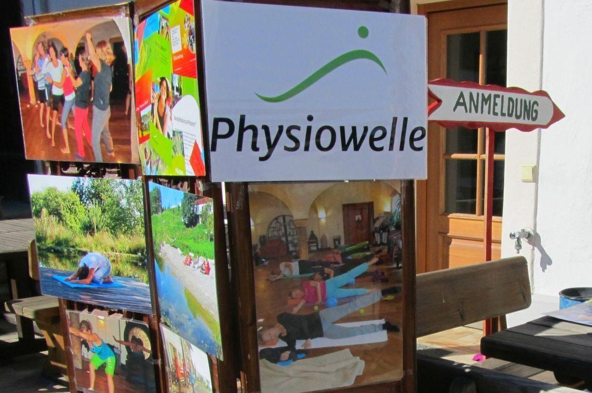 Aktuelles-Privatpraxis-Physiotherapie-Fürstenfeldbruck-PhysioWelle